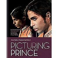 Picturing Prince: An Intimate Portrait - FREE ebook for Kindle and Google Play Image