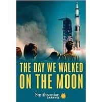 The Day We Walked on the Moon - FREE digital documentary @ Google Play Image