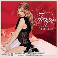 5-Live Tracks by Fergie - FREE MP3 album @ Google Play