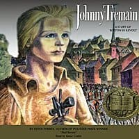 Johnny Tremain & The Boy Who Harnessed the Wind - FREE audiobooks @ Amazon and Audible Image