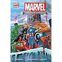 12/23 Digital Freebies - FREE comics from Comixology + FREE audiobooks @ Google Play and more Image