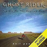 FREE Neil Peart (Rush drummer) travel memoir audiobooks @ Amazon and Audible Image