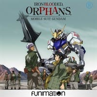 Mobile Suit Gundam: Iron-Blooded Orphans ‪Season 101 and more - FREE anime @ the Microsoft Store Image