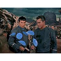 Star Trek Original (Remastered): The Cage - FREE digital episode @ Amazon Video Image