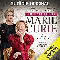 The Half-Life of Marie Curie, Proof of Love, Evil Eye and more - FREE audiobooks @ Audible (non-members as well) Image