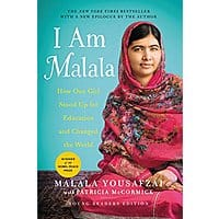 FREE Kindle ebooks - I Am Malala: How One Girl Stood Up for Education and Changed the World (Young Readers Edition) and more Image