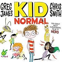 Kid Normal - FREE audiobook @ Audible Image