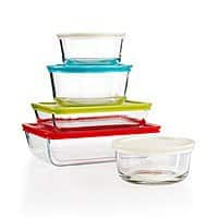 10 piece Pyrex set for $14.99