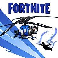 Free Fortnite: Battle Royale - PlayStation®Plus Celebration Pack Image