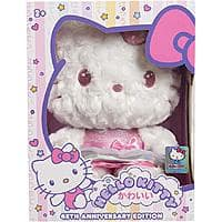 Hello Kitty 45th Anniversary Deluxe Plush $6.99