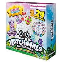 The Hatchimals Star Unboxing Kit with Assorted Hatchimals $9.99