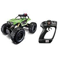 Maisto R/C Rock Crawler 3XL Radio Control Vehicle $12.18 @ Amazon (Prime Eligible)