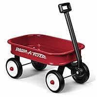 Radio Flyer Little Red Toy Wagon $9.97 @ Amazon w/ Prime Shipping or Walmart w/ Store Pickup