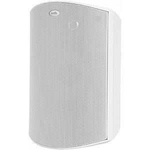 Polk Audio Atrium 8 SDI Flagship Outdoor All-Weather Speaker (White) - Single $139.99