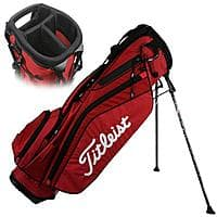 Proozy: Titleist Single Strap Stand Golf Bag - $  74 Plus Free Shipping