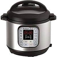 Instant Pot Duo 60 - 6-Quart Pressure Cooker - $  69.99 at Best Buy