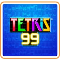 Tetris 99 (Nintendo Switch Digital Download) Free (Nintendo Switch Online Members)