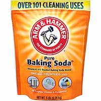 Arm & Hammer® Baking Soda, 5lb Box for $3.24