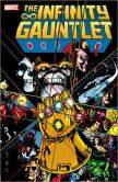 Infinity Gauntlet (Marvel Comics) Free to read with PRIME Image