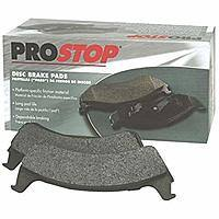 ProStop Brake Pads  $10 after coupon - Pepboys