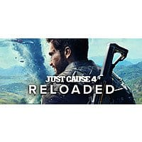 Just Cause 4 Reloaded (PC Digital Download) Play for Free Image