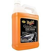 Meguiar's Gold Class Car Wash 1 Gallon $13.95 on deal @ Amazon