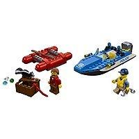LEGO City Wild River Escape 60176 Building Set (126 Pieces) - $12 (40% off) @amazon,walmart