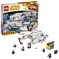 LEGO Star Wars 6212803 Imperial At-Hauler 75219, Multicolor - $65 (35% off) @amazon, walmart $64.96