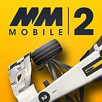 [iOS/Android] Motorsport Manager Mobile 2 - First time FREE