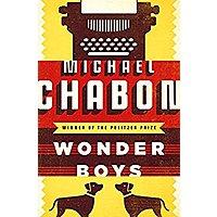 The Wonder Boys - Michael Chabon - Kindle Edition $  1.99 - Amazon.com