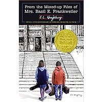 From the Mixed-Up Files of Mrs. Basil E. Frankweiler - Kindle edition $0.99 - Amazon