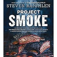 Project Smoke cookbook by Steven Raichlen - Kindle edition $  1.99 Amazon.com