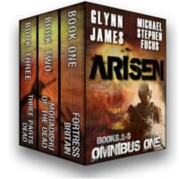 Arisen Omnibus Books 1-3 - Post-Apocalyptic (4.5 stars in 1,100 reviews) - Amazon