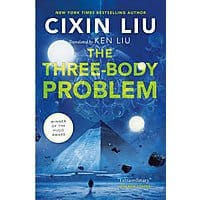 Kindle Sci-Fi eBook: The Three-Body Problem (Remembrance of Earth's Past Book 1) by Cixin Liu - $2.99 - Amazon and Google Play