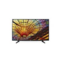 LG 49â 4K Ultra HD webOS 3.0 Smart TV - $  447.99 + FS