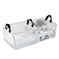 Coleman Camping Folding Double Wash Basin Add-On Item $  3.50 Per CCC Lowest Ever
