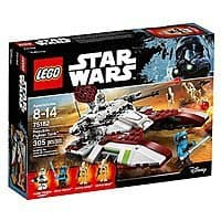 LEGO Star Wars Republic Fighter Tank 75182 Building Kit - Lowest Price Ever - Amazon $17.99