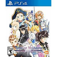 Tales of Vesperia Definitive Edition - $39.99 on Amazon