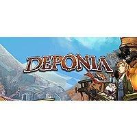 Deponia - FREE Image