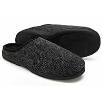 Men's Slip-on House Slippers $8.49 @amazon