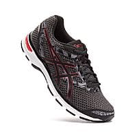 Men's Shoes: ASICS GEL-Contend, ASICS GEL Excite, PUMA Tazon 6, FILA Trail Shoes: 2-Pairs for $48 shipped