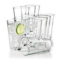 12-Piece The Cellar Glassware Sets & Wine Glass Sets $  9.99 at Macy's