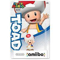 Amiibo Figures: Super Mario Toad $3, Inkling Boy or Girl  $2.70 & More + Free Store Pickup