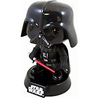 Funko Star Wars POP! Vinyl Figure (Darth Vader) for $  1.99 at Best Buy