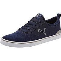 PUMA Sale + Coupon: Bridger Cat Men's Shoes $28, Phase Backpack $12, Popcat Slides $12, 6-Pack Crew Socks $8, Big Cat T-Shirt $12, Funist Lo MU Men's Shoes $32 & more + Free Ship
