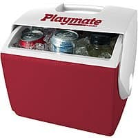 Igloo Playmate Pal 7-Quart Personal Sized Cooler $10.97 at Amazon