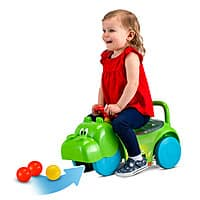 Hungry Hungry Hippos Scoot & Ride-On $14.96 at Walmart *Price Drop*