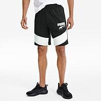 PUMA Flash Sale up to 50% off + 20% off Coupon: Shoes from $23.99, Tees $7.99, Slides $10.39, Adelina Womens Shoes $19.99, Rebel Block Mens Shorts $11.99 & more + Free Ship on $35+