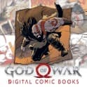 God of War - Digital Comic Book Issue 1 Image