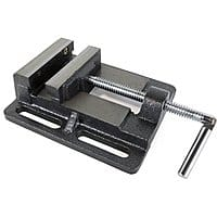 WEN 4-Inch Cast Iron Drill Press Vise $9.50 store pick up @walmart or add-on $9.89 @amazon